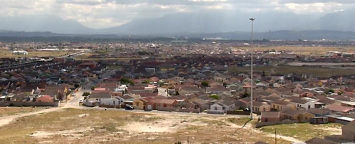Khayelitsha Township. Picture: EWN