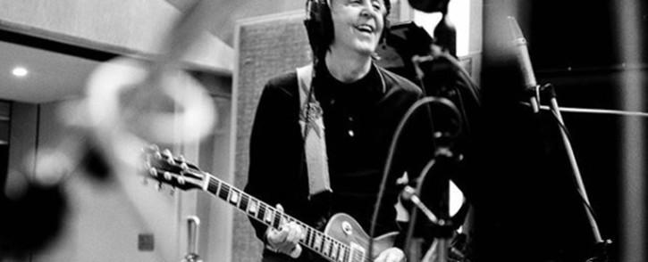 FILE: Singer Sir Paul McCartney. Picture: @paulmccartney/Instagram.