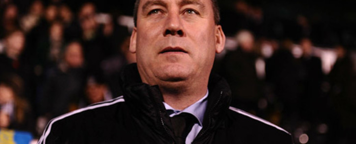 Rene Meulensteen (Pictured), Ray Wilkins and Alan Curbishley were sacked only weeks after being appointed. Picture: Facebook.