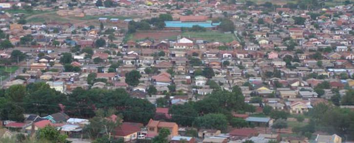 Mamelodi. Picture: Wikimedia