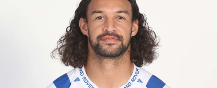 Western Province fullback Dillyn Leyds. Picture: wprugby.com.