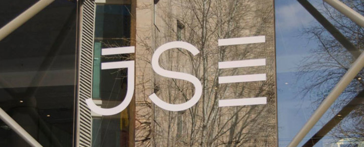 The Johannesburg Stock Exchange. Image: The JSE Group Facebook page