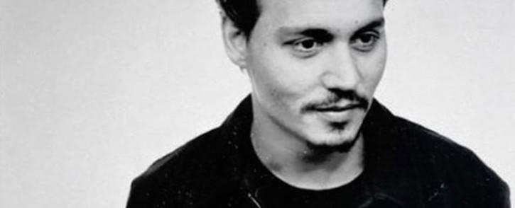 FILE: Actor Johnny Depp. Picture: Instagram.