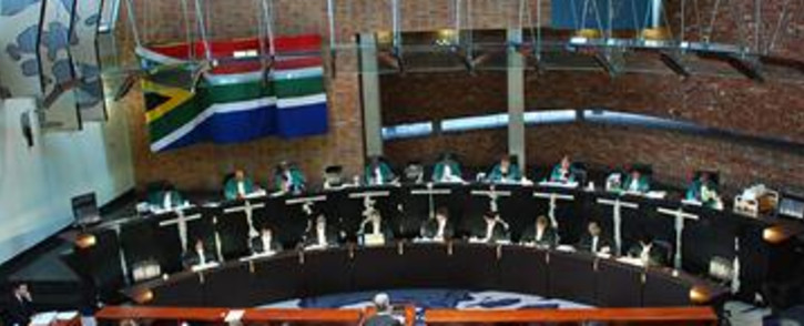The Constitutional Court has ruled a R10 billion tender awarded for payment of social grants is invalid. Picture: EWN.