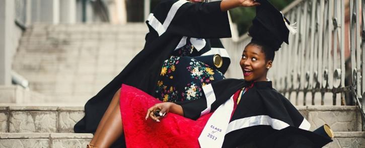 Graduation. Picture: Pexels.com