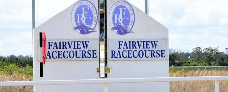 Fairview Racecourse in Port Elizabeth. Picture: Facebook