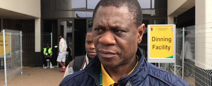 FILE: ANC treasurer-general Paul Mashatile. Picture: EWN