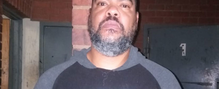 The Patriotic Alliance's Bruce Nimmerhoudt was charged with inciting public violence on 19 July 2021. Picture: Supplied