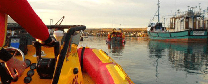 The NSRI recovered the body of a man, aged 28, at St Francis Bay. Picture: nsri.org.za