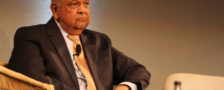 FILE: Pravin Gordhan. Picture: Christa Eybers/EWN