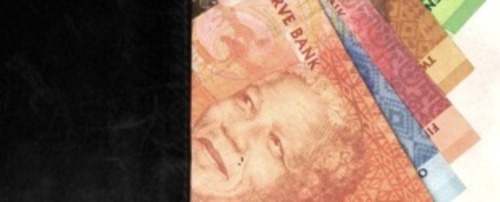 FILE. The rand has weakened since the last MPC meeting in November. Picture: EWN.