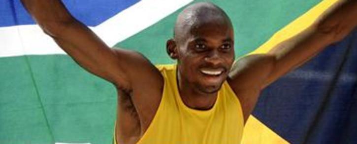 FILE: Mbulaeni Mulaudzi was killed in a car crash yesterday.