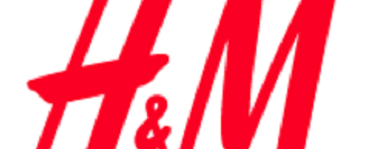 H&M logo. Picture: Twitter