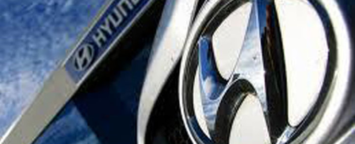 South Korean car manufacturer Hyundai Motor Co. has started production at its first assembly plant in South Africa. Picture: Facebook.