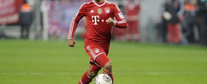 Bayern Munich midfielder Thiago Alcantara. Picture: Facebook.com