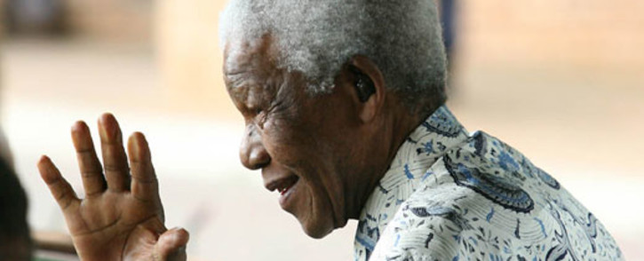 2,000 guests including family, politicians and royalty are attending a memorial to celebrate Nelson Mandela. Picture:Sapa