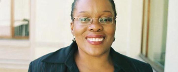 National Consumer Commissioner Mamodupi Mohlala-Mulaudzi. Picture: Sapa.