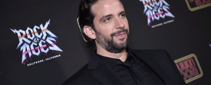 In this file photo Nick Cordero attends Opening Night Of Rock Of Ages Hollywood At The Bourbon Room on 15 January 2020 in Hollywood, California. Picture: AFP