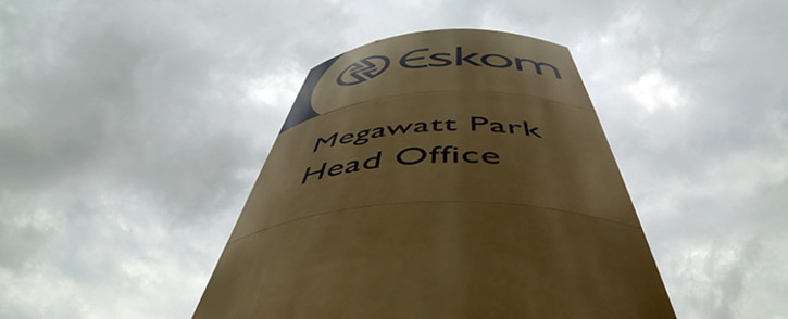 Eskom's Megawatt Park offices in Johannesburg on 12 March 2015. Picture: EWN
