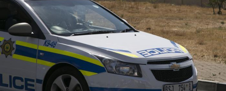 FILE: Police have been handed around 100 vehicles in Johannesburg. Picture: Christa Eybers/EWN.