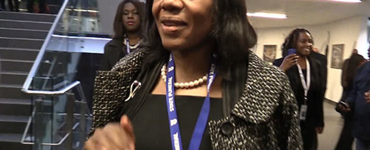 FILE: Public Protector Thuli Madonsela. Picture: Christa Van der Walt/EWN