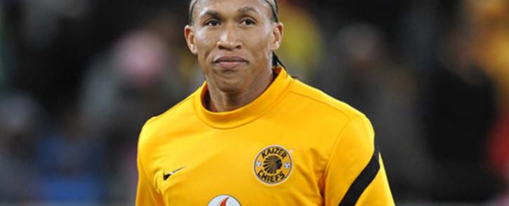 Kaizer Chiefs's midfielder Josta Dladla. Picture: Facebook.