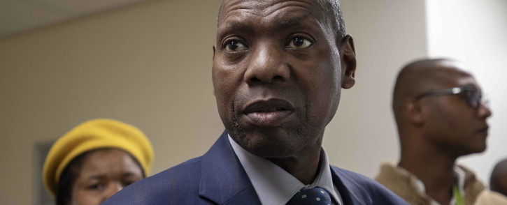 FILE: Minister Zweli Mkhize said the Digital Vibes matter was already raised by the Auditor General and the department also probed the matter. Picture:  Picture: Abigail Javier/EWN