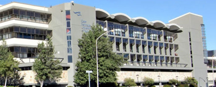 The Cape Peninsula University of Technology's Cape Town campus. Picture: CPUT.ac.za