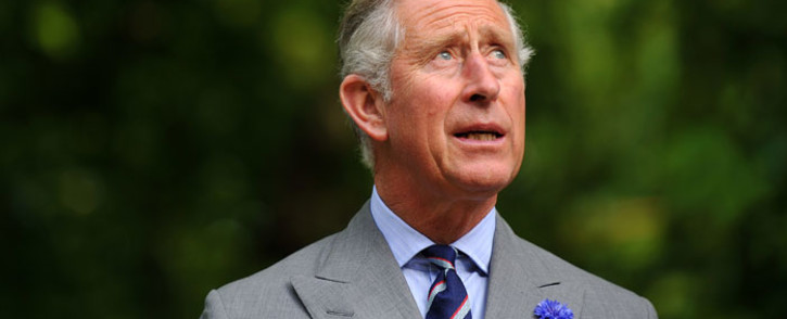 Charles, the Prince of Wales. Picture: AFP