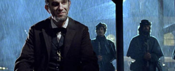 EWN At The Movies - Lincoln.
