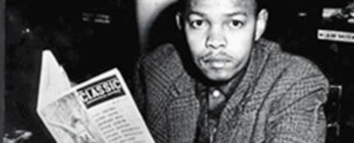 FILE: Prominent anti-apartheid journalist Nat Nakasa was finally laid to rest on 13 September in his hometown of Durban. Picture: Dirco.