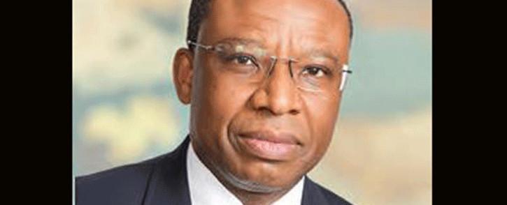 FILE: Daniel Mminele. Picture: SA Reserve Bank