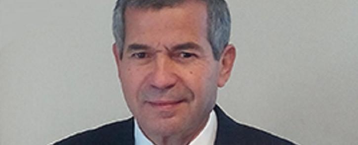 Algerian Ambassador Abd-El-Naceur Belaid. Picture: Www.embassyofalgeria-rsa.org
