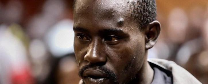 FILE: Aubrey Manaka. Picture murdered Precious Ramabulana in 2019: Kayleen Morgan/EWN