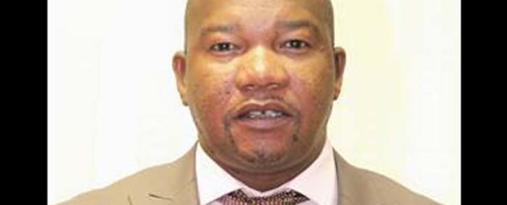 FILE: Inspector General of Intelligence Dr Setlhomamaru Dintwe. Picture: www.oigi.gov.za.