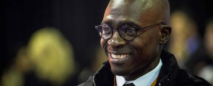 FILE: Minister of Finance Malusi Gigaba. Picture: Thomas Holder/EWN