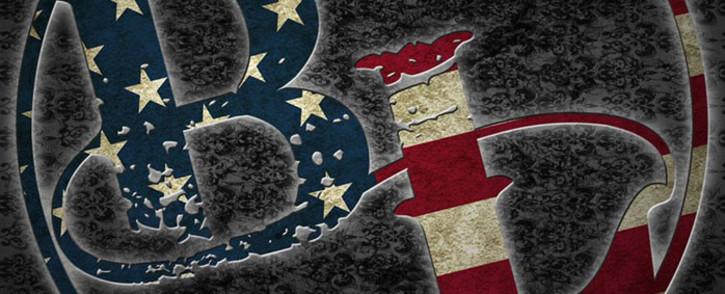 Borderline Bar and Grill slogan. Picture: facebook.com