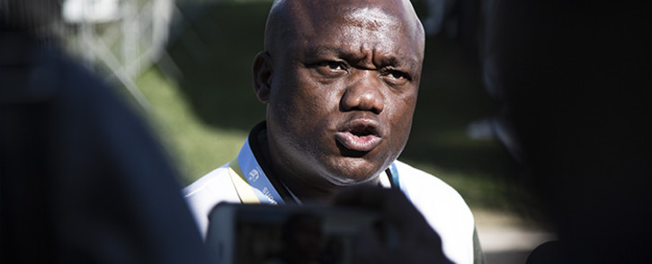 FILE: ANC KwaZulu-Natal Premier Sihle Zikalala said the union was correct in fighting for workers' rights. Picture: Sethembiso Zulu/EWN