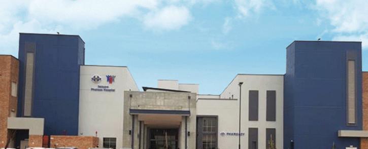 Netcare Pholoso Hospital in Polokwane. Picture: netcarehospitals.co.za