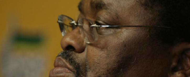 ANC Secretary General Gwede Mantashe. Picture: Taurai Maduna/EWN
