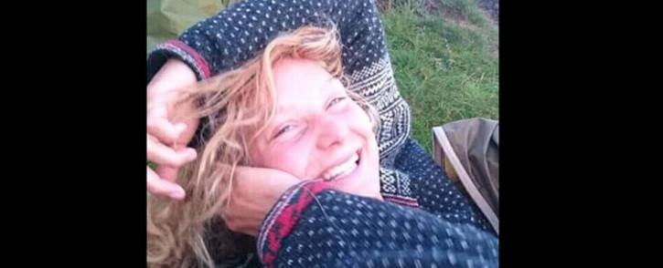 Louisa Vesterager Jespersen. Picture: facebook.com