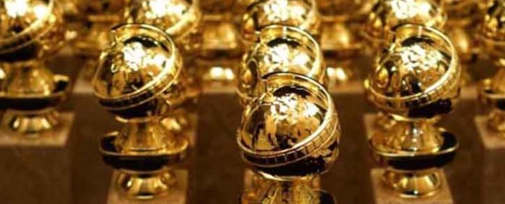 Picture: @GoldenGlobes/Facebook.com.