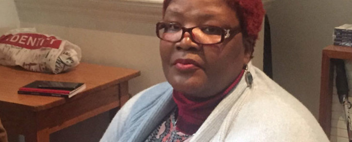FILE: Vytjie Mentor. Picture: EWN.