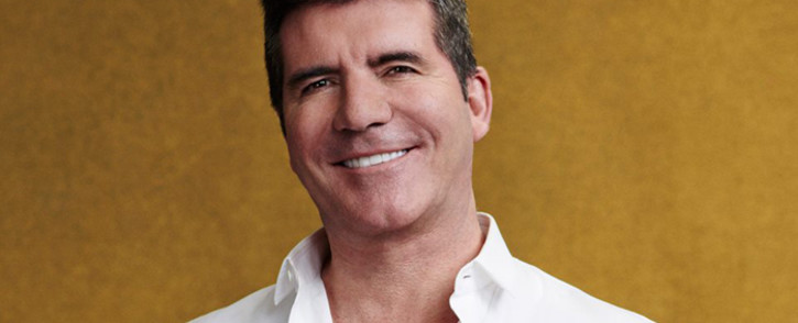FILE: English reality television judge, entrepreneur, and philanthropist Simon Cowell is also getting a star on Hollywood's Walk of Fame. Picture: Facebook.