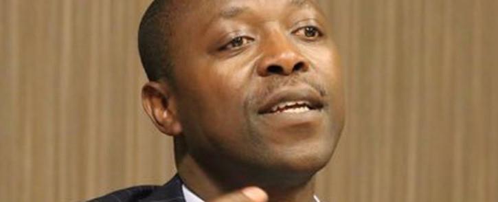 Department of Basic Education spokesperson Elijah Mhlanga. Picture: @ElijahMhlanga/Twitter