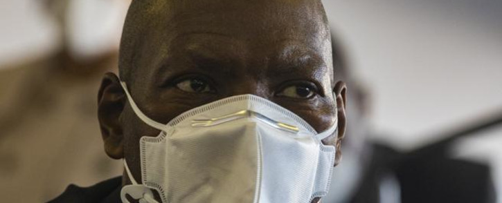 FILE: Health Minister Dr Zweli Mkhize. Picture: EWN