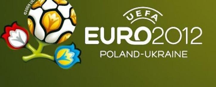Euro 2012 Logo.
