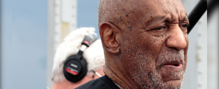 FILE: Bill Cosby in May 2015. Picture: AFP.