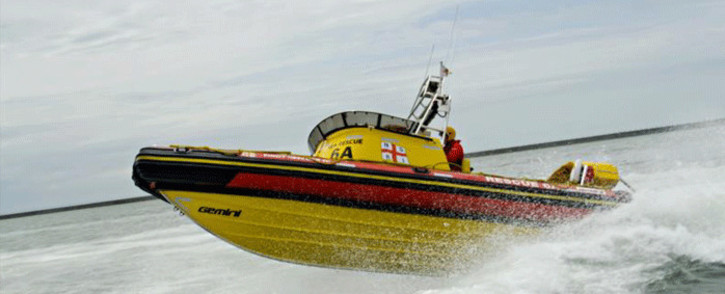 Picture: @NSRI/Twitter