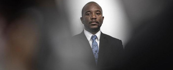FILE: One South Africa Movement leader Mmusi Maimane. Picture: Sethembiso Zulu/EWN